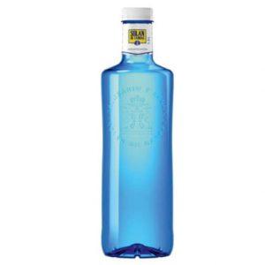 Agua Solan de Cabras 1500 ml