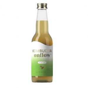 Kombucha Onflow Té verde