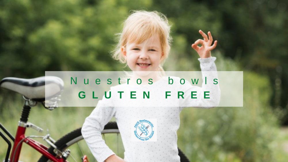 En este momento estás viendo Ya puedes disfrutar nuestros bowls GLUTEN FREE
